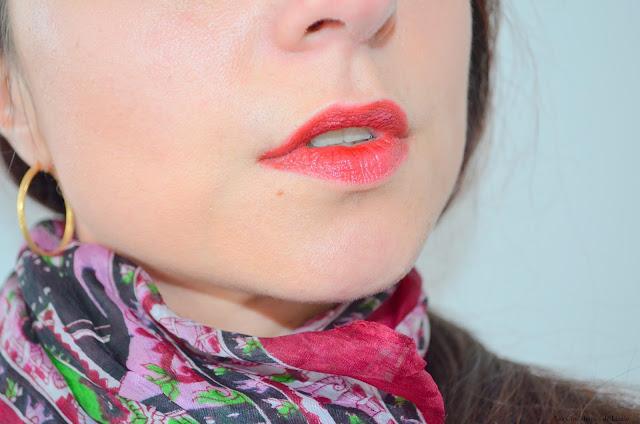 marque de maquillage naturelle - rouges a levres bio - rouge a levres naturels - rouges a levres cremeux