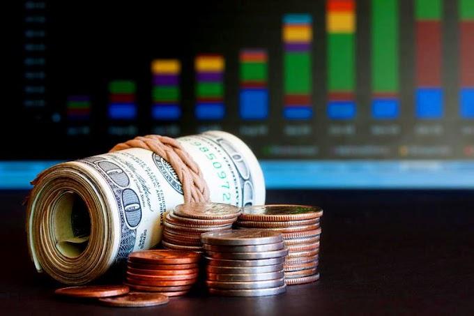 Инвестиции в ценные бумаги в 2021-2022 году.