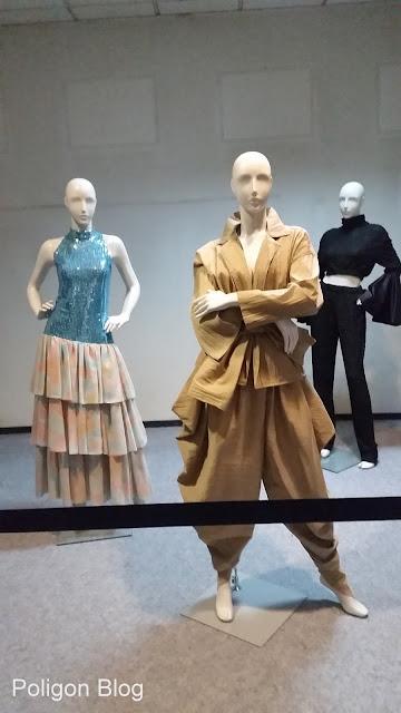 projektant mody, Jerzy Antczak, Moda Polska