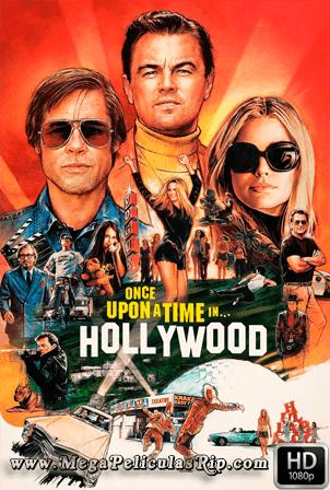 Habia Una Vez En Hollywood 1080p Latino