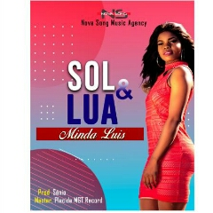 Minda Luis - Sol e Lua (2021) [Download]