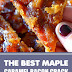 The Best Maple Caramel Bacon Crack