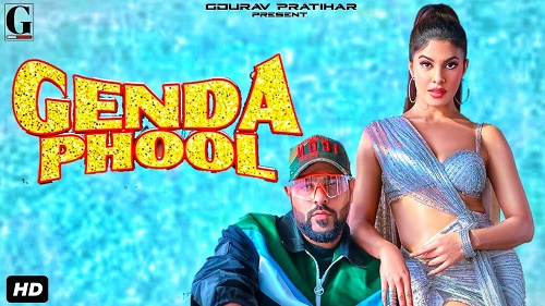 Genda Phool ft.Badshah Full HD Video Download
