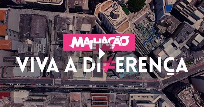 Assistir Malhacao 2017 Online Viva a Diferenca