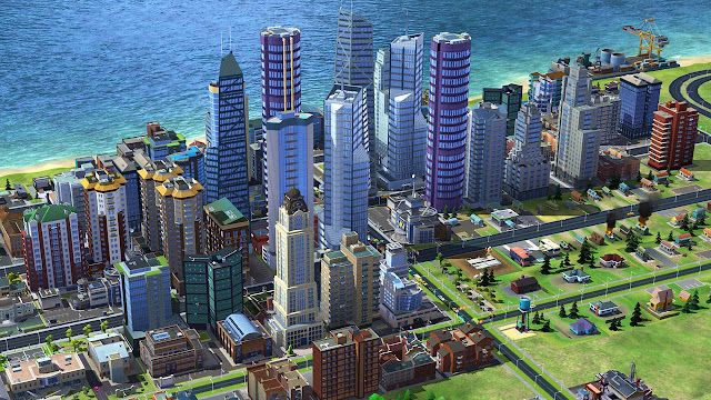 SimCity-Free-Download