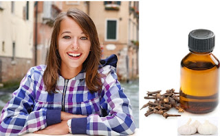3 Ways to Use Cloves to Ease Toothache clove1