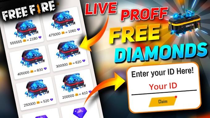 Free Fire me Free me Diamond Kaise Len 2021