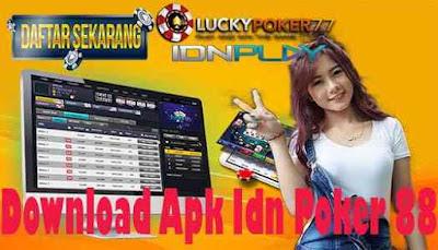 Download Apk Idn Poker 88