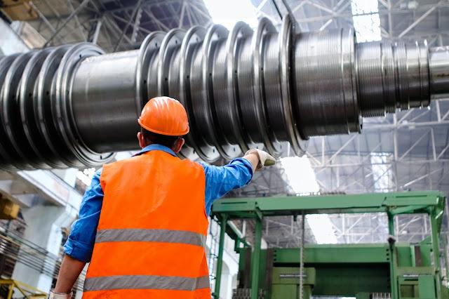 إعلان فرص عمل 05 عمال على مكنات في شركة (Eurl metal geant production) ولاية قسنطينة 2020