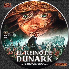 El reino de Dunark Galleta Maxcovers