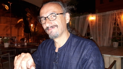 David Gómez Simó
