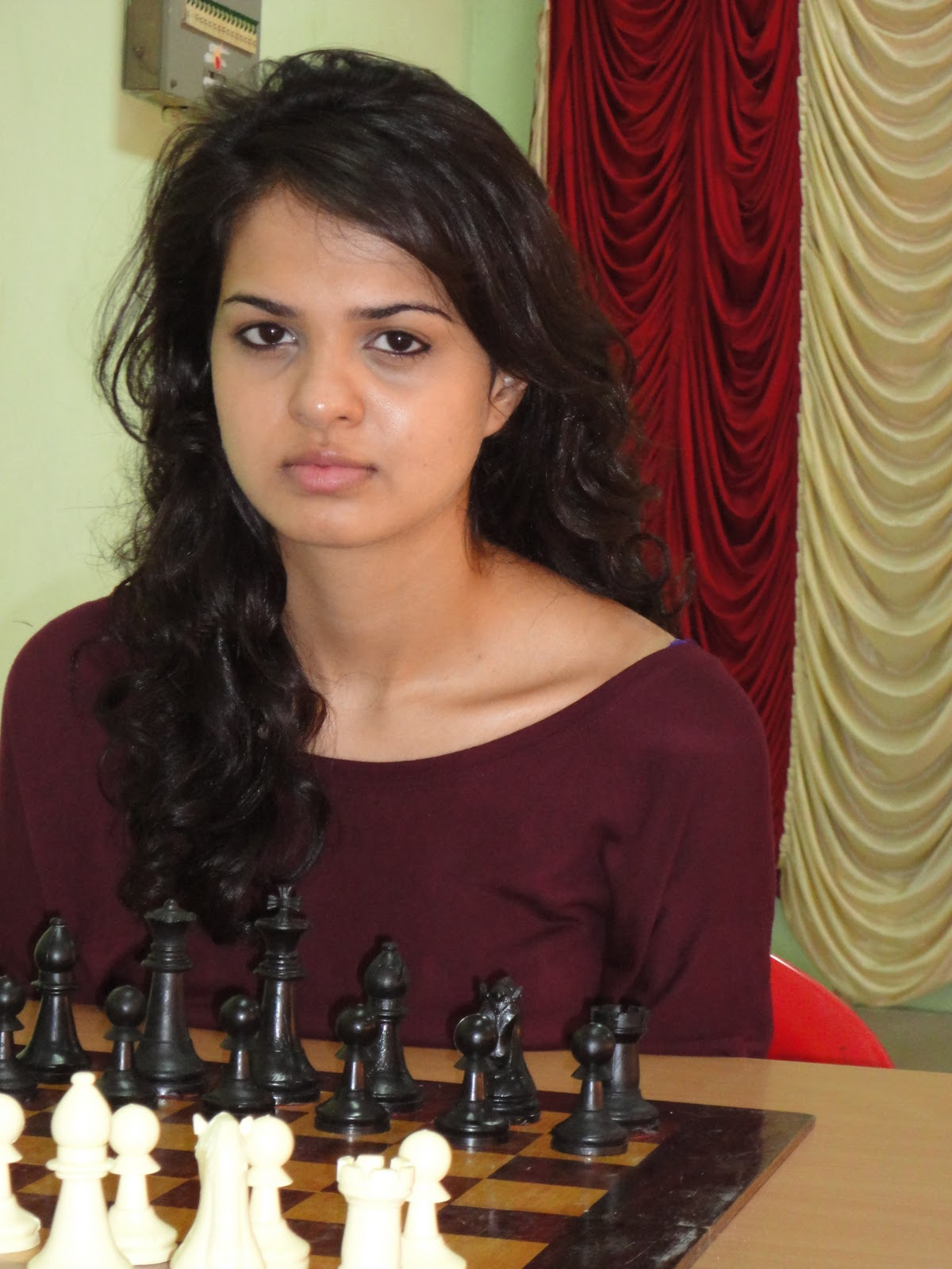 tania sachdev sexy indian chess master 03