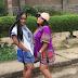 Wow! Look at Nollywood actress Sikiratu Sindodo's grown up daughter... photos