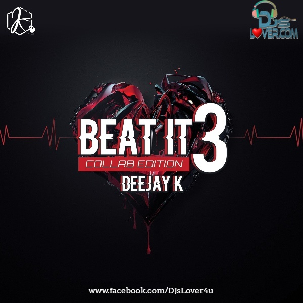 Beat It Vol 3 Collab Edition Deejay K