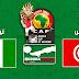 مشاهدة مباراة تونس ونيجيريا بث مباشر بتاريخ 17-07-2019 كأس امم افريقيا 2019
