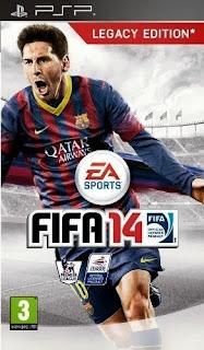 FIFA Soccer 14 Legacy Edition [FIFA 14]