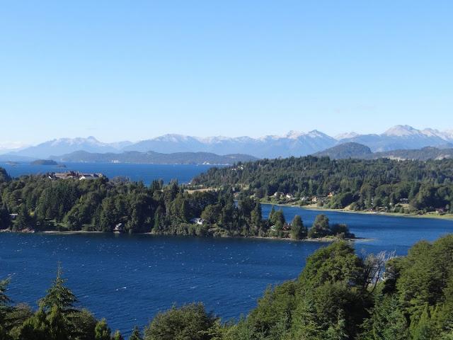 Bariloche-Patagonia