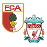 FC Augsburg - FC Liverpool