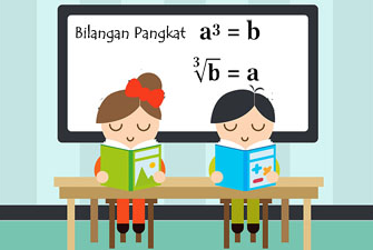 Soal Siap UN Matematika SMP 2019  Materi Bilangan Akar Dan Berpangkat