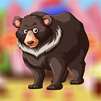 AvmGames Black Bear Escap…
