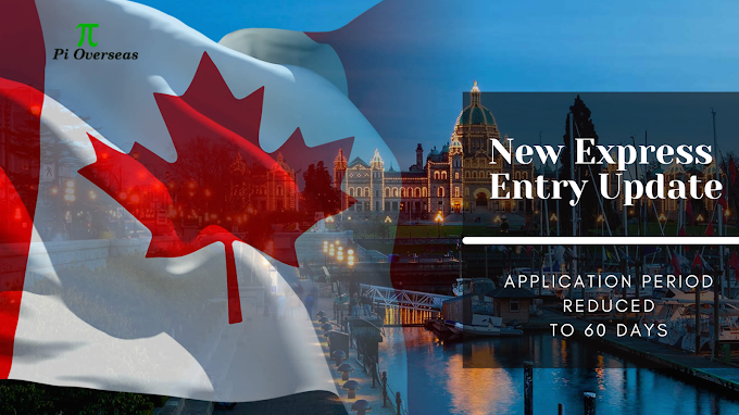 Express Entry Application Period Reduced To 60 Days