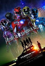 Power Rangers (2017) พาวเวอร์ เรนเจอร์ ฮีโร่ทีมมหากาฬ HD