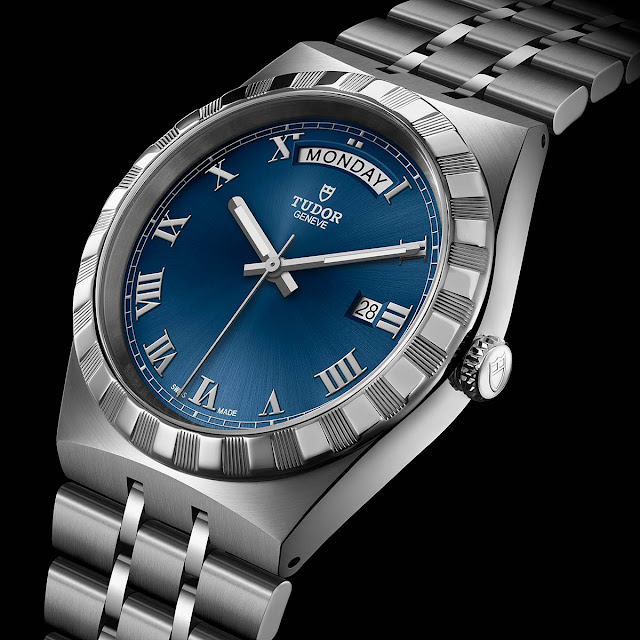 Tudor Royal 41mm