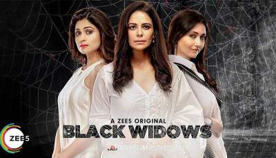 Black Widows 2020 Hindi Web Series Season 1 Download 480p