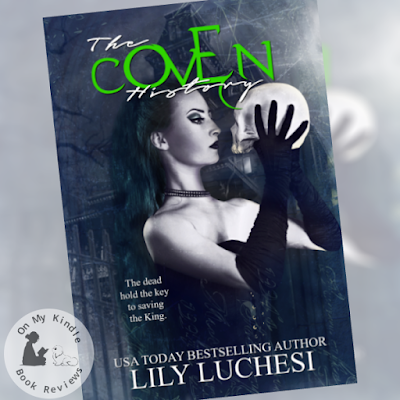 On My Kindle BR's review of The Coven History by Lily Luchesi
