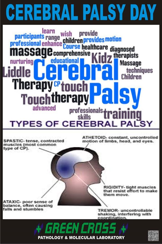 World Cerebral Palsy Day Wishes Pics
