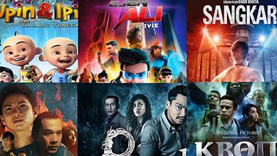 Senarai Filem Melayu 2020 (TERBARU)