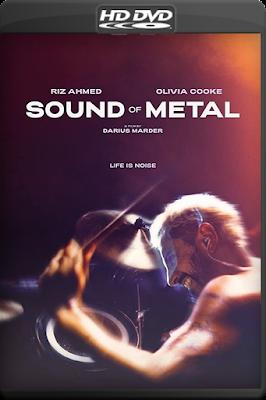 Sound of Metal [2019] [DVDR BD] [Latino]