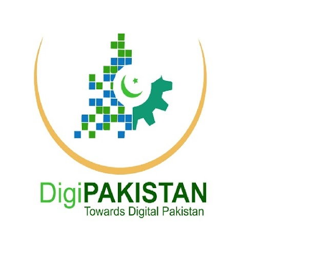 Admissions Open DIGIPakistan Launched to Train Youth of Pakistan 2021