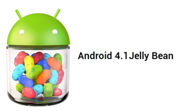 Android versi Jelly Bean
