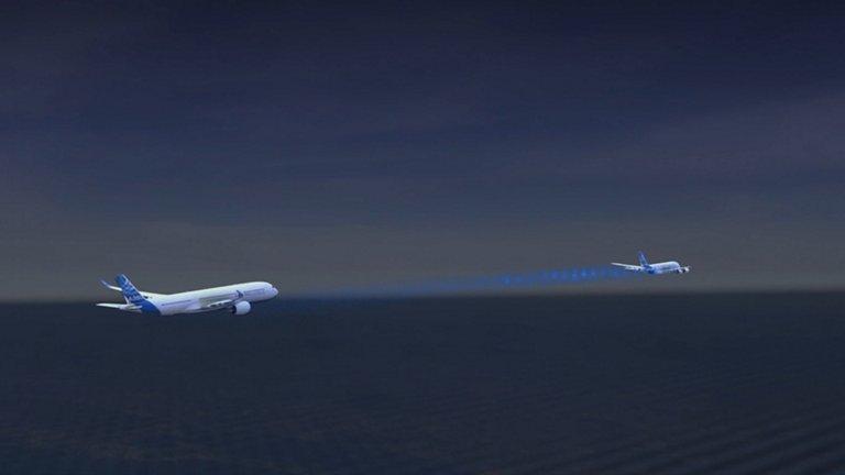 Airbus melhora performance ambiental de aeronave | É MAIS QUE VOAR