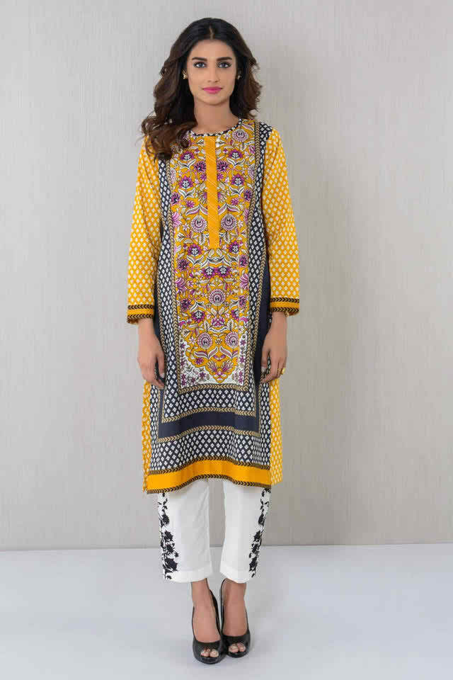 Khaddi Latest Kuties Collection 2016