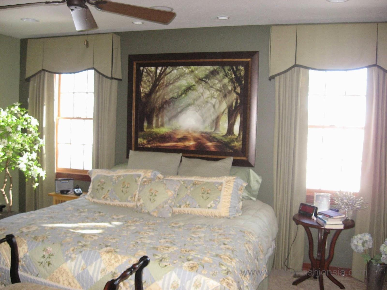 Window Fashions Master Bedroom Amp Bath Window Treatments