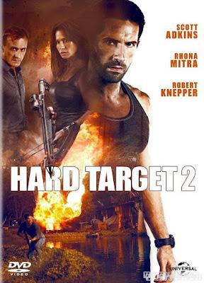 Mục Tiêu Khó Tiêu Diệt - Hard Target (1993)