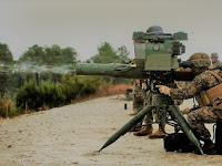 Jual Senjata ke Arab Saudi, Amerika Serikat Terima Rp13.700 Triliun