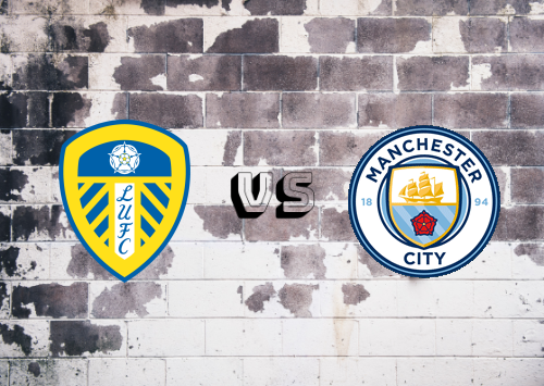 Leeds United vs Manchester City  Resumen y Partido Completo