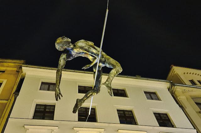 Ku równowadze - Jerzy Kędziora