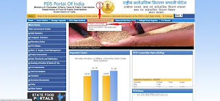 How to Apply For Ration Card and Check Status Online
