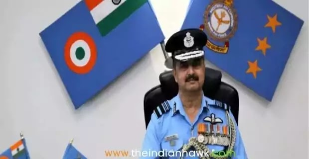 PLA is Still Present in LAC, However, We Are Fully Deployed and Prepared: IAF Chief