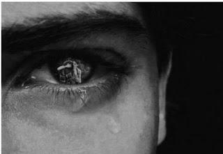 صور حزن والم