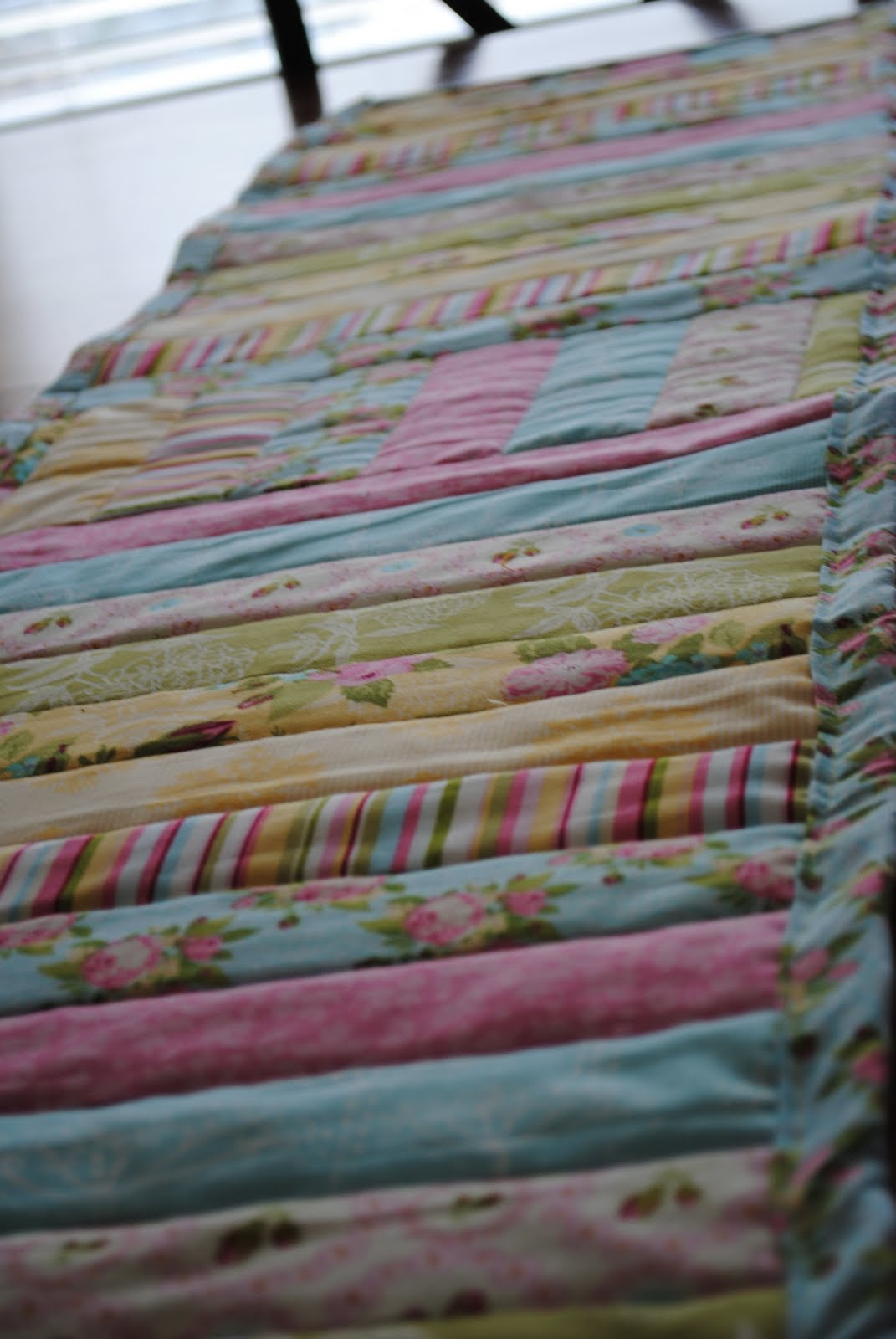 Walmart Pre Quilted Fabric