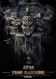 Time Raiders 2016 (HD) ရုပ္သံ/အၾကည္