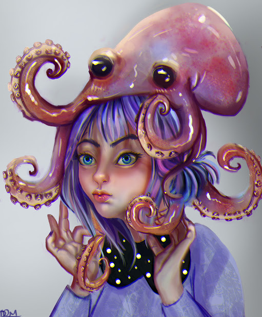 Ilustración de Dr. Miasma  Mad Hatter
