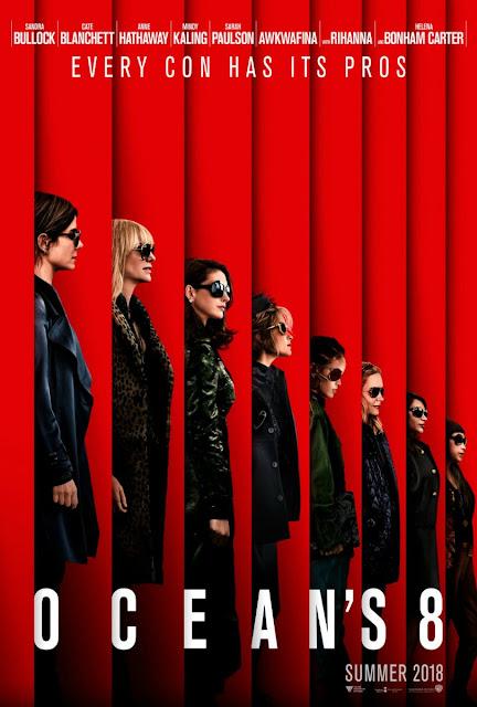 Ocean's 8 Film 2018