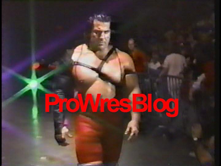 Prowresblog Wcw Power Hour 1 26 1991 Review