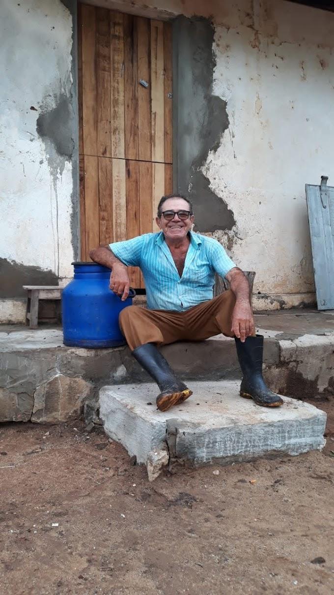 Lelêu do leite receberá título de cidadão de Santa Cruz do Capibaribe
